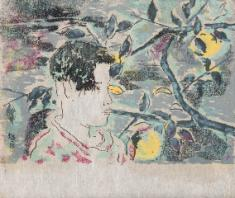 [少女]1948年