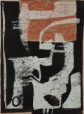 版画の「アナ」―ガリ版がつなぐ孔版画の歴史