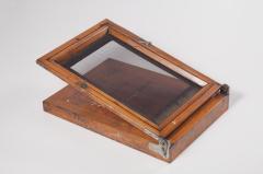 Mimeograph: Artistic Exploration of Printing Machine