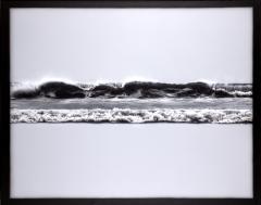 鴫 剛《無題F》1982(昭和57)アクリル絵具、キャンバス / 181.8×227.4cm