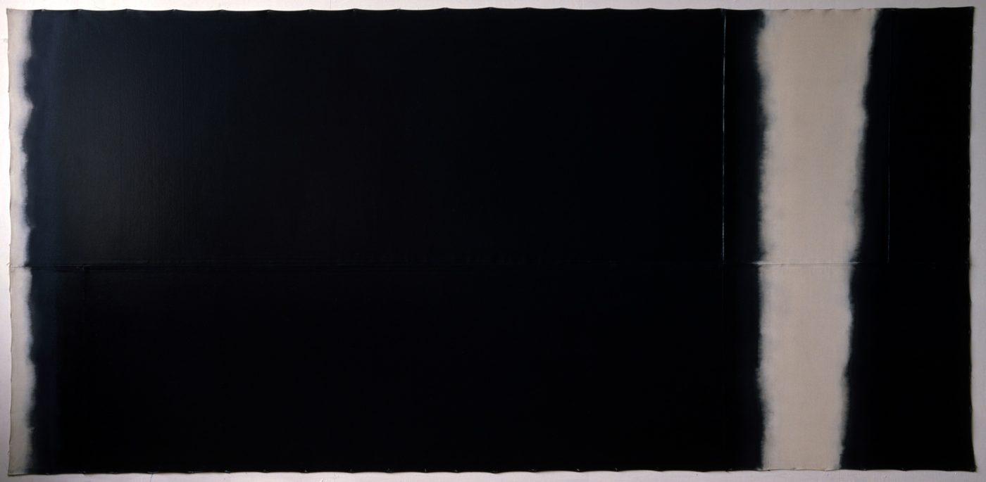 榎倉康二《FIGURE B-No.3》1983年