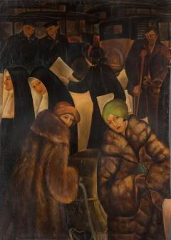 コレクション展 2015−秋 特集:アメリカ移民の歴史と芸術家たち