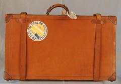 鞄型移民トランク 和歌山大学紀州経済史文化史研究所蔵