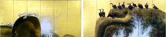 コレクション展2018-冬春 特集 院展の画家たち I 古きに学ぶ 下村観山を中心に