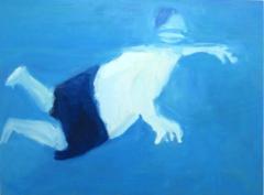 芸術に親しもう!おでかけ美術館 坂井淑恵展「水の中」